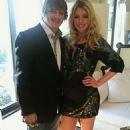 Ray Luzier and Aspen Brandy Lea