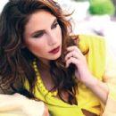Zeynep Beserler - Seninle Magazine Pictorial [Turkey] (August 2014) - 454 x 303