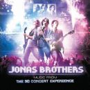The Jonas Brothers Album - Music From The 3D Concert Experience