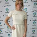 Sienna Miller - Cartier Loveday And Global Cool Lunch, 08.07.2007.