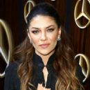 Jessica Szohr – 2019 Mercedes-Benz USA Awards Viewing Party at Four Seasons Los Angeles 02/24/2019 - 454 x 651