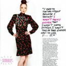 Shirley Manson Nylon Magazine July 2012