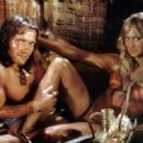 Sandahl Bergman as Valeria in Conan the Barbarian - 454 x 319