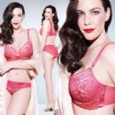 Liv Tyler – Triumph Collection Spring Summer 2018 by Rankin - 454 x 454