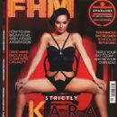 Kara Tointon - FHM Magazine [United Kingdom] (December 2010)