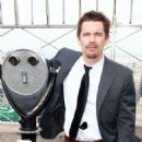 Ethan Hawke: Baby #4 on the Way
