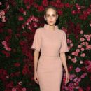 Leelee Sobieski: 7th Annual Chanel Tribeca Film Festival Artists Dinner in New York City