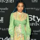 Amandla Stenberg – 2019 InStyle Awards in Los Angeles - 454 x 683