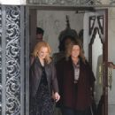 Elisabeth Moss – Filming 'The Kitchen' in Brooklyn - 454 x 681
