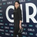 Katie Lee – 'Girls' TV Series Season Finale Premiere in NYC 2/2/2017 - 454 x 651