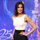 Teri Hatcher – Disneyland 25th Anniversary Celebration in Paris - 454 x 681