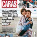 Gimena Accardi and Nicolas Vazquez - 454 x 610