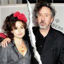 Helena Bonham Carter, Tim Burton Split, Break Up After 13 Years Together