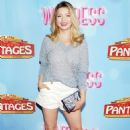 Masiela Lusha – The National Tour of 'Waitress' in Hollywood - 454 x 661