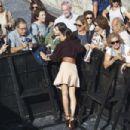 Elena Anaya- 'La Cordillera' Photocall - 65th San Sebastian Film Festival - 454 x 302