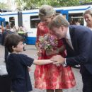 King Willem-Alexander and Queen Maxima of The Netherlands Open Holland Festival - 454 x 468