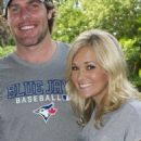 Carrie Underwood and her husband Mike Fisher at Disney's Animal Kingdom park (July 24) - 454 x 726