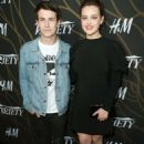 Katherine Langford – 2017 Variety Power of Young Hollywood in LA