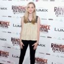 Amanda Seyfried –  'Holy Moses' Premiere at Raindance Film Festival in London - 454 x 601