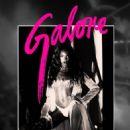 Galore Magazine Spring 2018 - 454 x 590