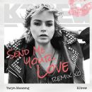 Taryn Manning - Send Me Your Love (KDrew Remix) - Single