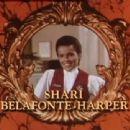 Shari Belafonte - 454 x 340