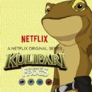 Netflix children's programming