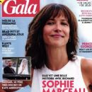 Sophie Marceau - Gala Magazine Cover [France] (30 July 2020)