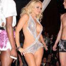 Pamela Anderson's Money-Making Scheme