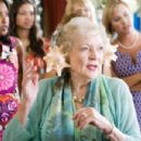 Meagan Holder, Brytni Sarpy, Betty White, and Anna White in Touchstone Pictures' YOU AGAIN. - 454 x 301