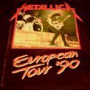 European Tour '90