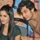 Ali Zafar And Katrina Kaif In MBKD