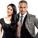 Derek Ramsay and Arci Muñoz