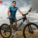 Siddharth Mallya - Men's Health Magazine Pictorial [India] (July 2012) - 454 x 302