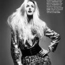 Vestal Magazine Pictorial [United States] (March 2012)