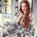 Sophie Turner - Tatler Magazine Pictorial [United Kingdom] (April 2014)
