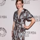 Danielle Panabaker - The Paley Center Honors Jeff Zucker And Dick Ebersol, 2007-11-07