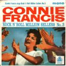 Connie Francis - Sings Rock N' Roll Million Sellers No.3