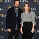 Emma Stone – 'The Favourite' BAFTA Screening in NYC - 454 x 682