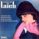 Jacqueline Taïeb