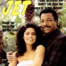 Carl Weathers, Vanity - Jet Magazine Cover [United States] (15 February 1988)