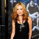 Ashley Jones - HBO's 'True Blood' Season 3 Premiere Held At The ArcLight Cinemas Cinerama Dome On June 8, 2010 In Hollywood, California