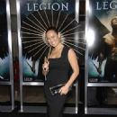 Tia Carrere - Legion World Premiere In Hollywood, 21 January 2010