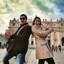 Marian Rivera and Dingdong Dantes' Europe honeymoon - 454 x 454