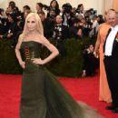 Donatella Versace - 428 x 594