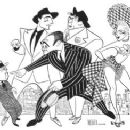 Guys And Dolls Original 1950 Broadway Cast Music and Lyrics By Frank Loesser - 454 x 244