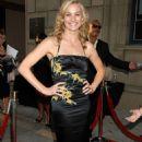 Yvonne Strahovski - Sep 18 2008 - NBC Fall Premiere Party
