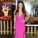 Abigail Breslin – 'Zombieland: Double Tap' Premiere in Westwood - 454 x 662