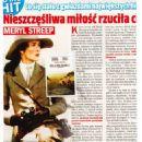 Meryl Streep - Rewia Magazine Pictorial [Poland] (24 October 2018)
