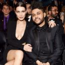 Bella Hadid and The Weeknd